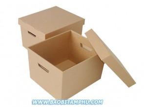 hộp giấy carton 5 lớp